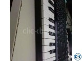 Midi Worlde Easykey.25 Portable Keyboard Mini 25-Key