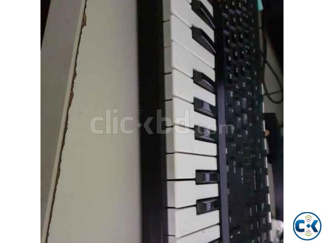 Midi Worlde Easykey.25 Portable Keyboard Mini 25-Key | ClickBD large image 0