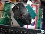 Original A4TECK Mouse with Logitech Keyboard combo