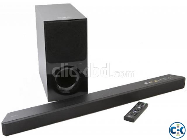 Sony HT-X9000F Wireless Subwoofer Dolby Atmos Soundbar | ClickBD large image 0