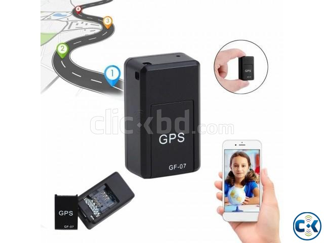 Offer Price 950 Taka Gps Tracker Locator | ClickBD large image 0