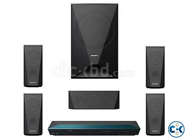 SONY E3100 HOME THEATER 5.1 | ClickBD large image 4