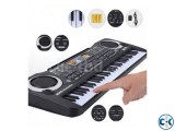 61 Keys Piano Kid Electronic Keyboard Music Instrument MQ-61