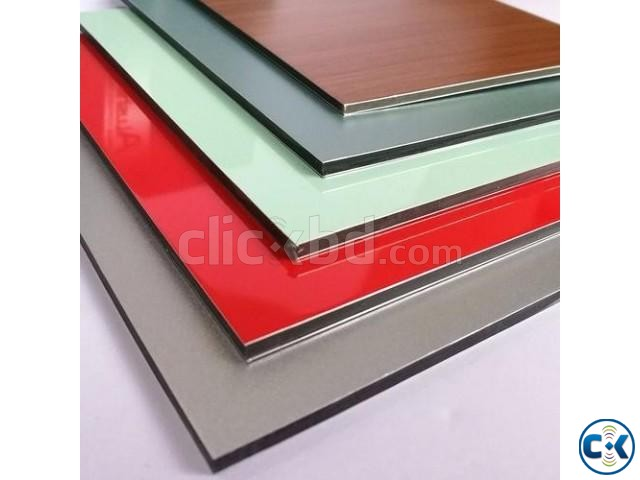 ACP 4mm sheet selling | ClickBD large image 1