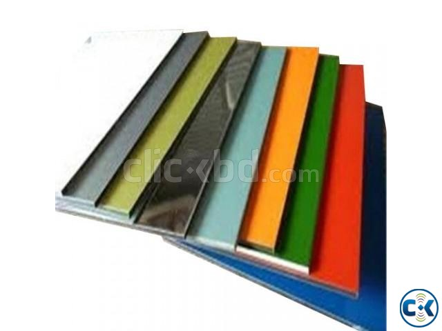 ACP 4mm sheet selling | ClickBD large image 3