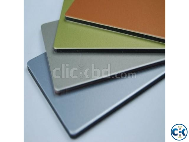 ACP 3mm sheet selling | ClickBD large image 0