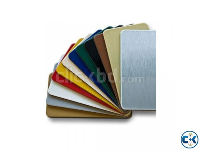 ACP 3mm sheet selling | ClickBD large image 3