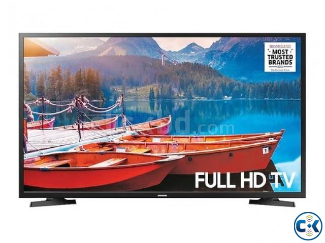 SAMSUNG 43 inch T5500 SMART VOICE CONTROL TV | ClickBD large image 2