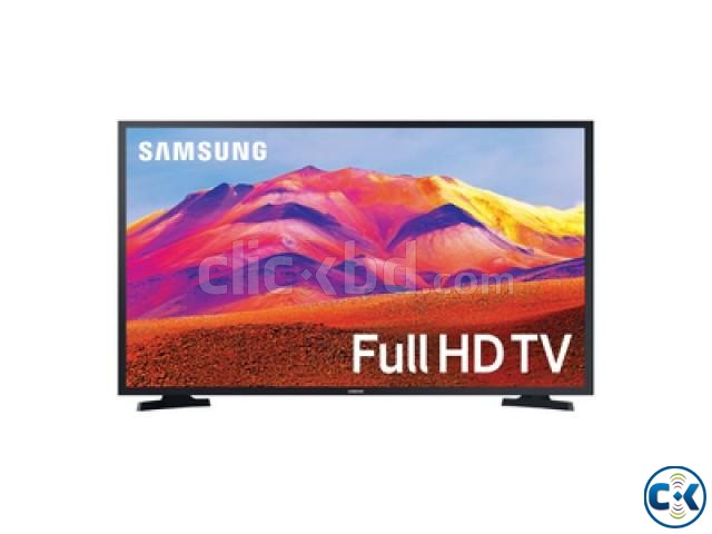 SAMSUNG 43 inch T5500 SMART VOICE CONTROL TV | ClickBD large image 4