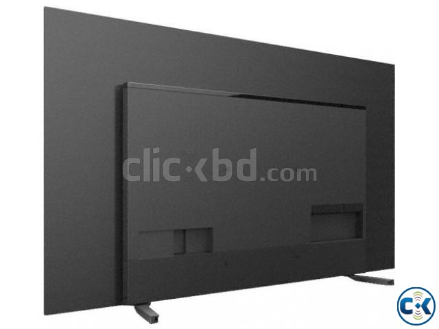 Sony Bravia XBR A8H Series 65 4K OLED Android TV | ClickBD large image 1