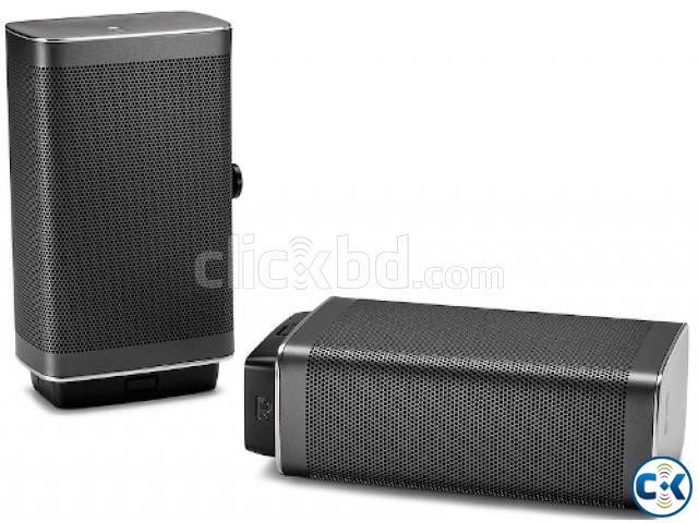 JBL Bar 5.1 Soundbar with True Wireless Surround Speakers | ClickBD large image 1