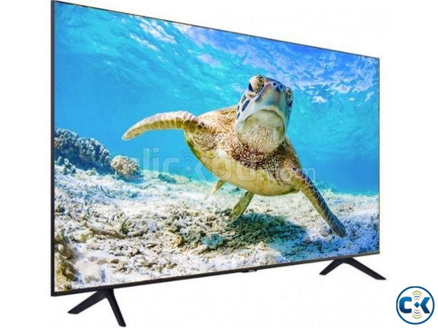 Samsung TU8000 43 4K UHD 8 Series Smart TV | ClickBD large image 0