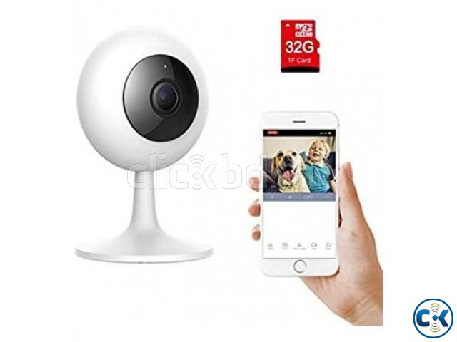 Xiaomi IMI Home Security Camera C1 1080p | ClickBD large image 0