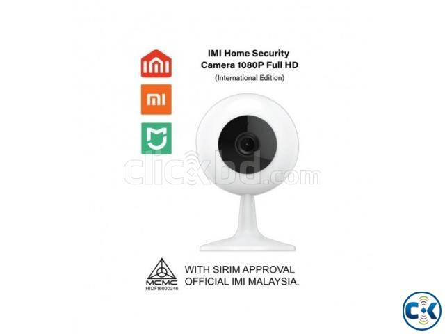 Xiaomi IMI Home Security Camera C1 1080p | ClickBD large image 2
