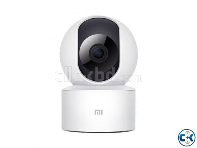 Xiaomi Security Camera SE Version 1080P 360 Night Vision | ClickBD large image 0