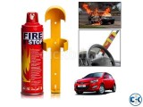 Fire Stop mini Foam Fire Extinguisher 1000ml