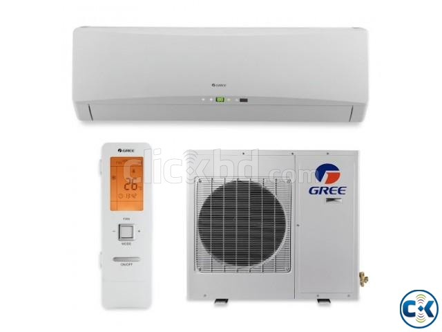 Gree 1.0 Ton GS-12CT High Colling Energy Savings AC | ClickBD large image 0
