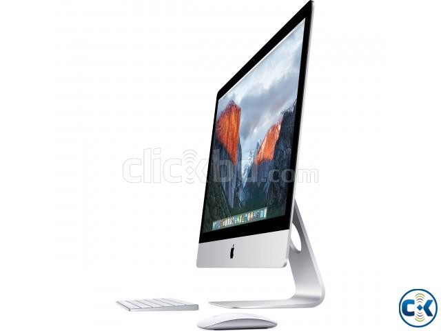 Apple iMac A2115 MRQY2LL A 3GHz Core i5 5k hd display | ClickBD large image 4