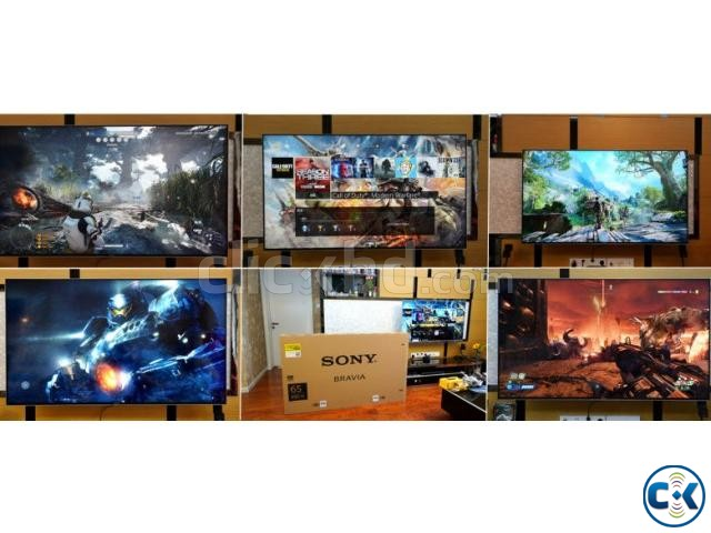 Sony Bravia X9000H Series 65 4K Ultra HD Android LED TV | ClickBD large image 3