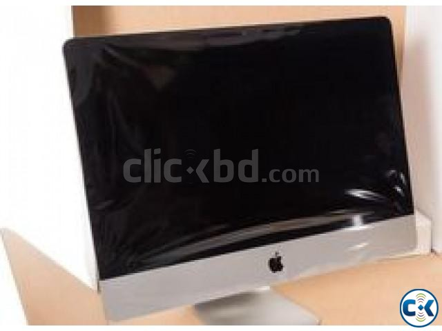Apple iMac 21.5-inch 8gb 1TB 2 dedicated graphics | ClickBD large image 0