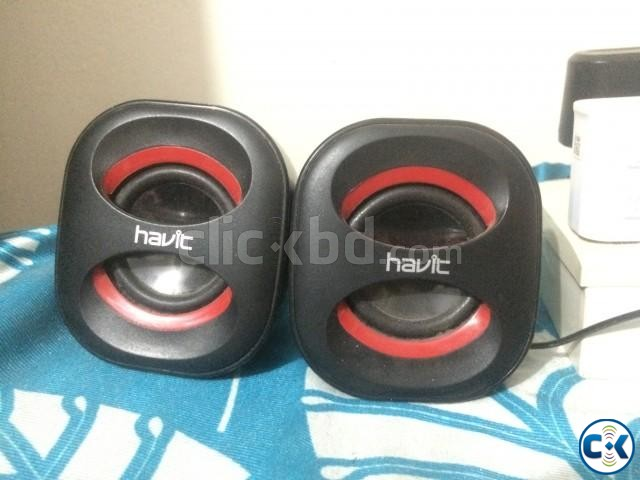 Havit Brand Mini Speaker | ClickBD large image 0