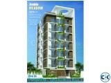 1275 sft south face on going flats for sale at Boshundhora