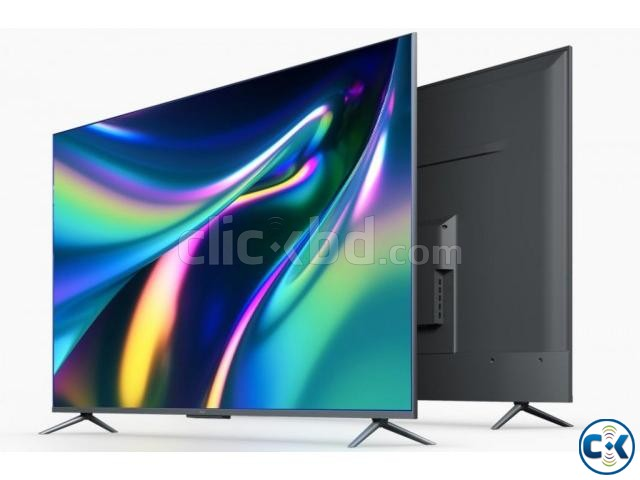 Xiaomi Mi 4S 43 Inch 4K HDR Android 9.0 LED TV | ClickBD large image 0