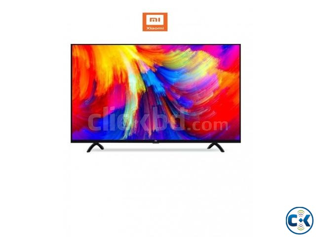 Xiaomi Mi 4S 43 Inch 4K HDR Android 9.0 LED TV | ClickBD large image 1