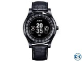 Generic Mx7 Smart Watch - Black - Gng
