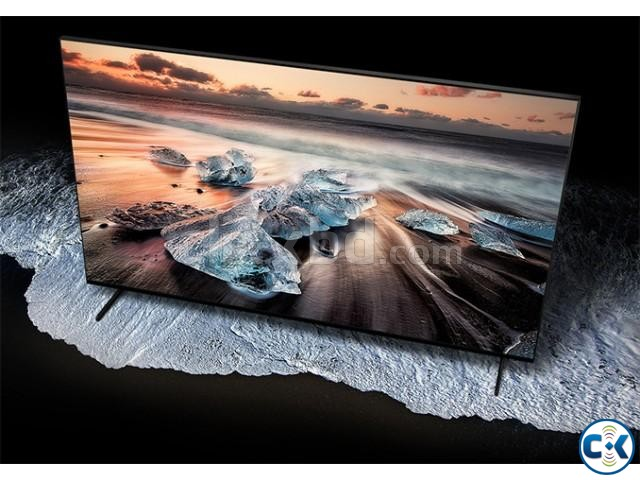Samsung TU8100 82 4K Crystal UHD Smart LED TV | ClickBD large image 2