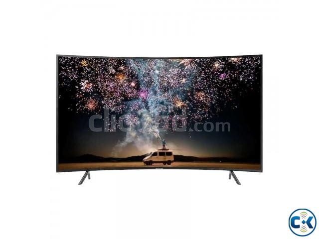 Samsung TU8100 82 4K Crystal UHD Smart LED TV | ClickBD large image 3