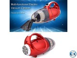 Air Circular System 2 in 1 Hi Quality Vacuum Cleaner JK-8