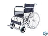 Portable Folding Standard Comfortable Wheelchair KCWorld-809