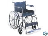 Wheel Chair Regular Raxin Mix
