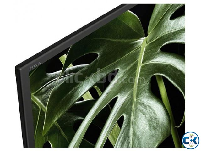 Sony Bravia W660G 43-Inch 1080p Full HD Smart TV | ClickBD large image 2