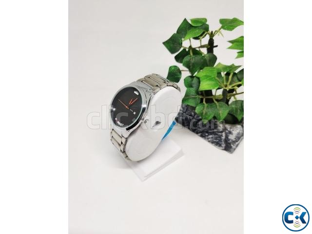 Forest Water Resistant Watch For Men | ClickBD large image 1