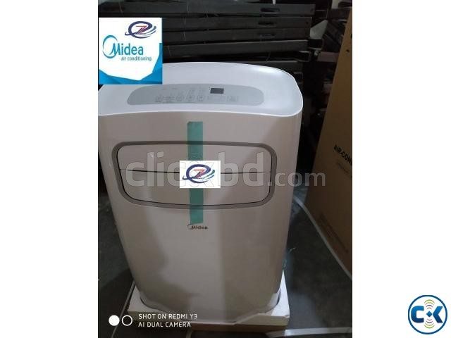 Midea Portable AC 1.0 TON Original Product Best Service | ClickBD large image 1
