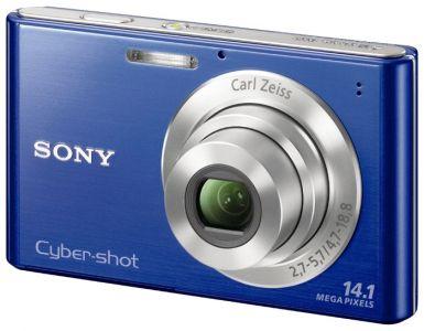 Sony Cyber-shot DSC-W330 Digital Camera | ClickBD large image 0