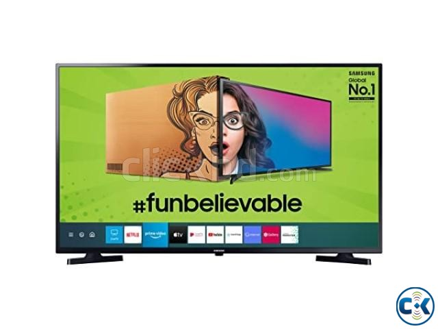 32 inch SAMSUNG N5300 FULL HD SMART LED TV | ClickBD large image 0