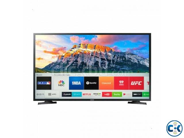 32 inch SAMSUNG N5300 FULL HD SMART LED TV | ClickBD large image 4