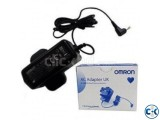 AC Adapter for Digital Blood Pressure Monitor