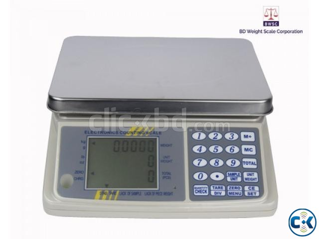Counting Weighing Scale 10kg | ClickBD large image 0