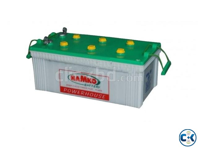 130 HPD Hamko Battery | ClickBD large image 4