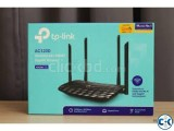 TP-Link Archer C6 AC1200 Wireless MU-MIMO Gigabit Router US