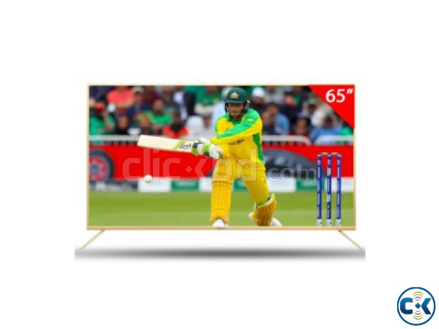 65 inch Smart Android LED TV | ClickBD large image 0