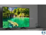 65 inch SONY BRAVIA X8000H VOICE CONTROL 4K ANDROID SMART TV