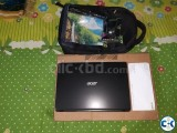 Acer i5 10th Gne laptop with 24 month warranty