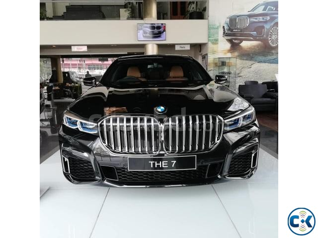 BMW 7 Series 2020 | ClickBD large image 0
