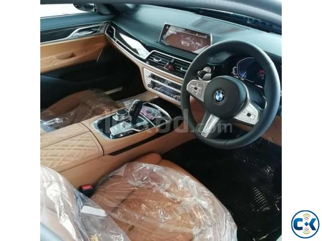 BMW 7 Series 2020 | ClickBD large image 3