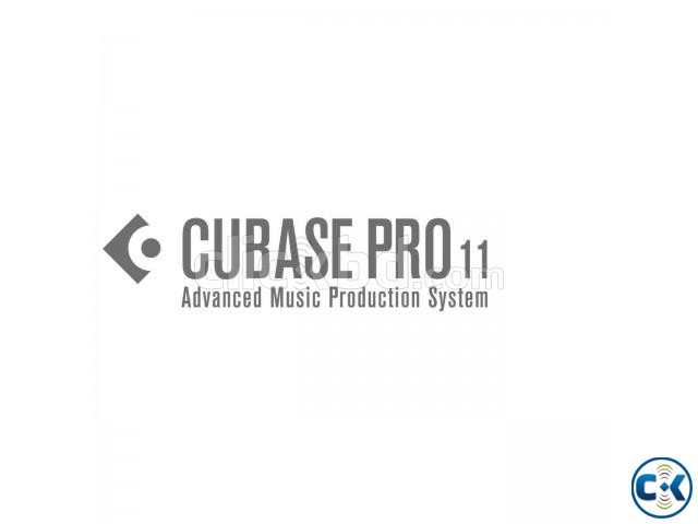 Steinberg Cubase Pro 11 Unstable Version | ClickBD large image 0